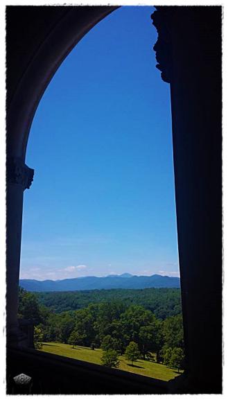 Vanderbilt Arch